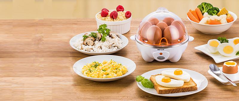 Utile PRO kuhalo za jaja