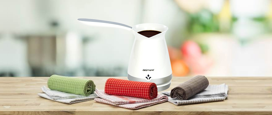 Čarobni miris domaće kafe