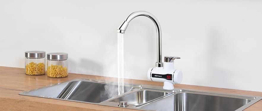Digitalna PRO česma za zagrijavanje vode