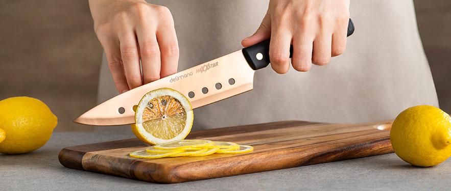 Chef Maxxstar nož