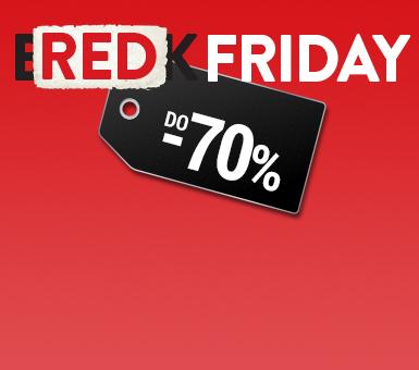 PAŽNJA - Red Friday rasprodaja!