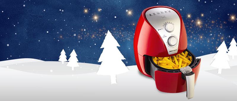 Air Fryer - friteza na vruć zrak!