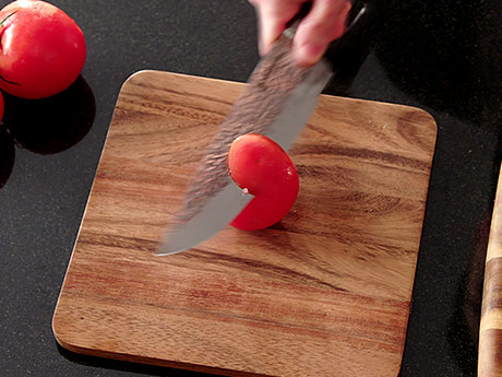 Delimano Chef Forged In Fire Knives