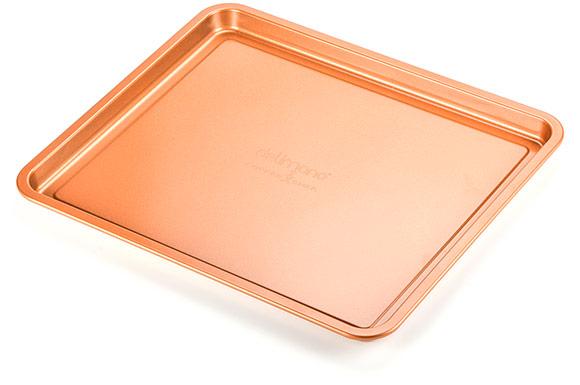 Delimano Copper crisper