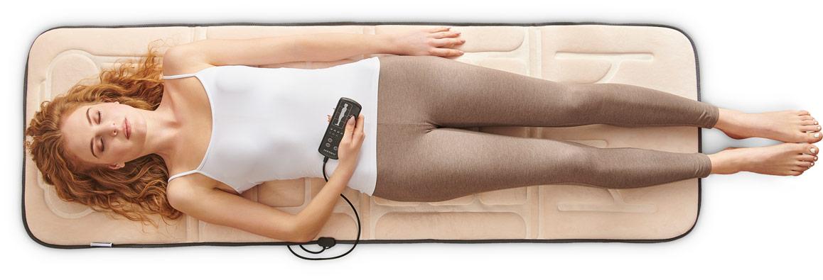 Dormeo Relaxation Mattress Pad