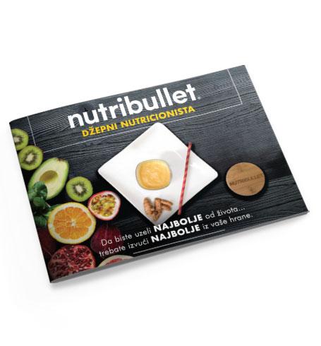 Nutribullet džepni nutricionista