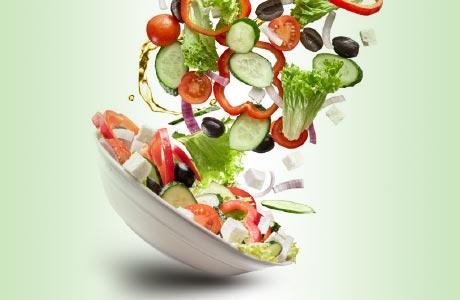 Zamjena za salatu